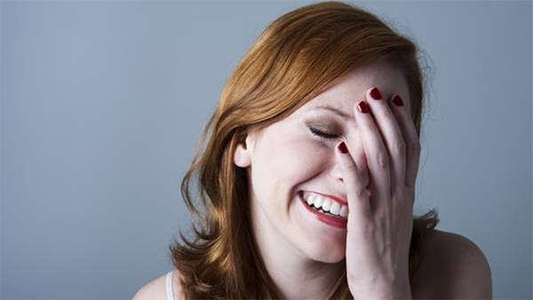 Why embarrassment is good for us